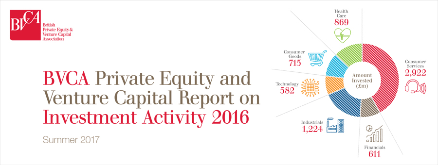 Private Equity 2016 Guide Sector Report
