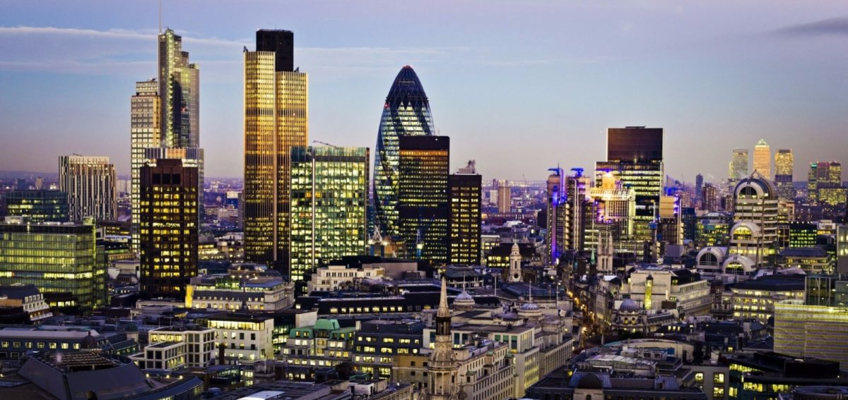 UK strengthens its position as Islamic Finance Centre