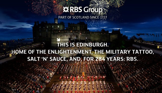 RBS: Global to Gone in Ten Years