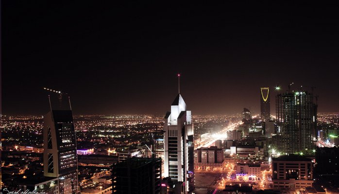 Saudi Arabia Welcomes Foreign Investors