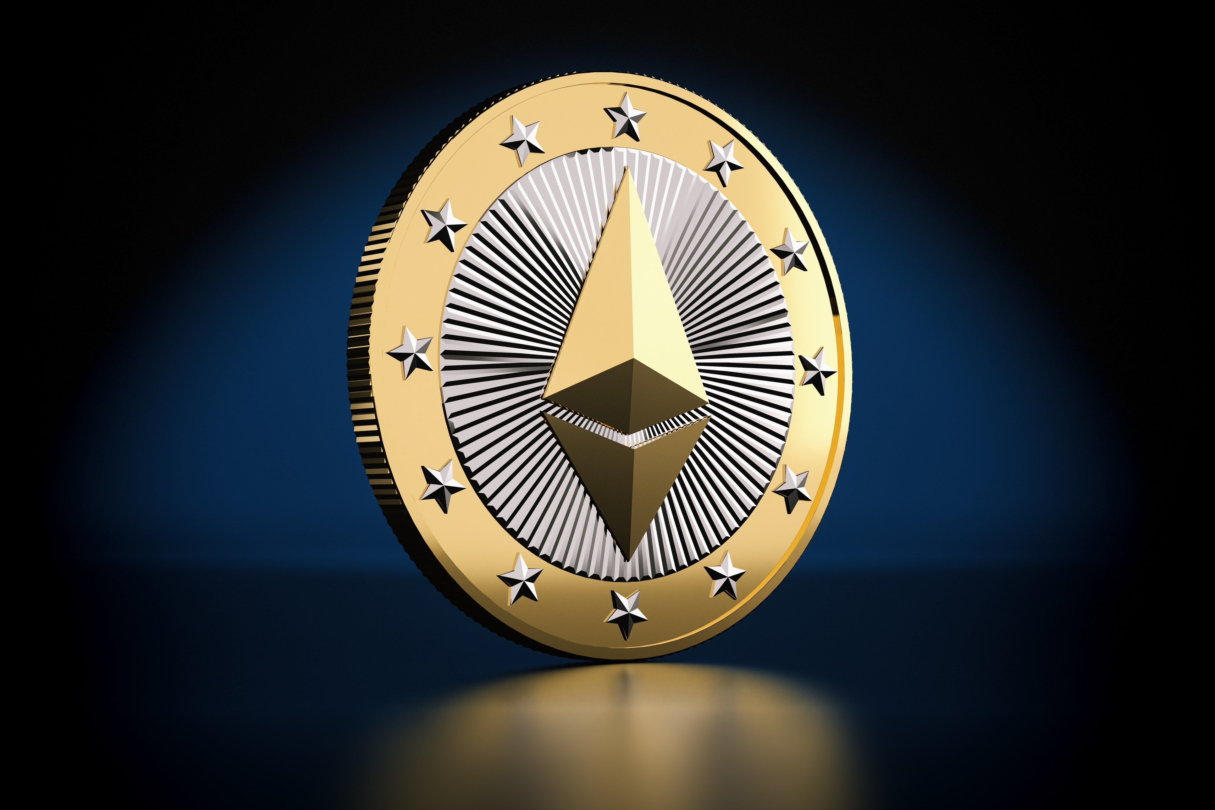 E9: Ethereum going to $90?