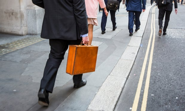 More than 3,500 UK bankers paid €1m a year