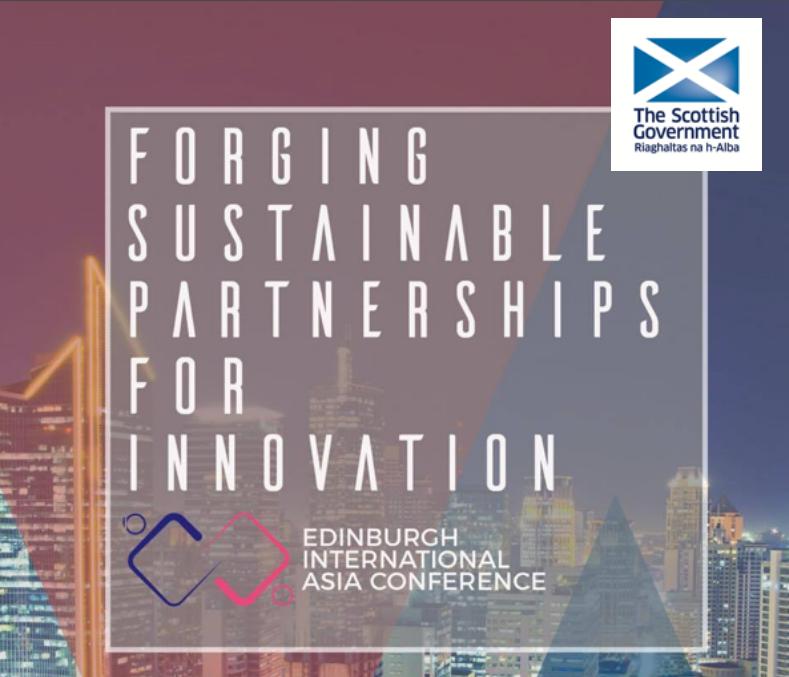 Edinburgh International Asia Conference