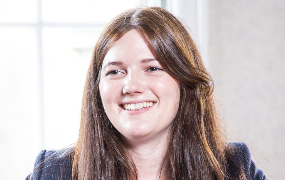 Scots tax specialist assists in boosting women in VC sector