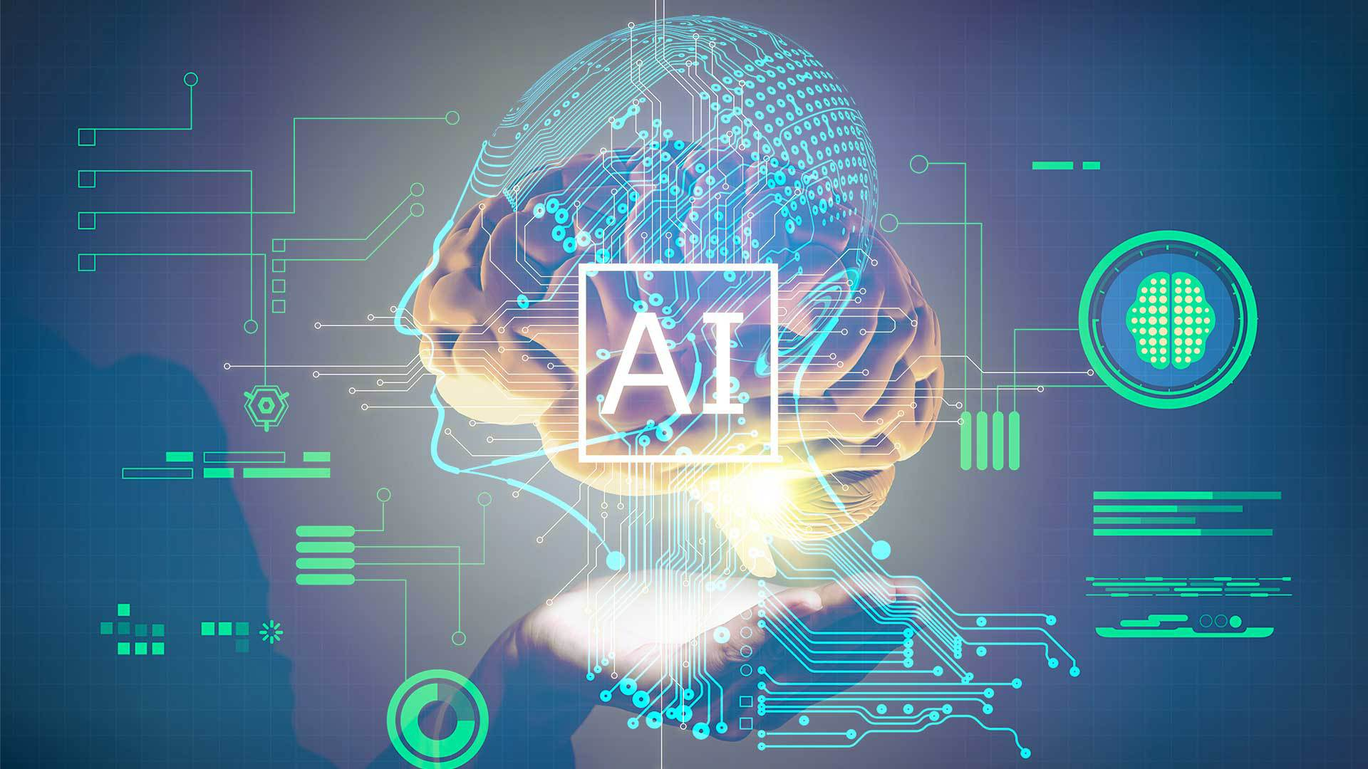 Strategy for AI technologies in UK