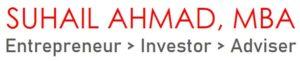Suhail Ahmad Trusted Adviser to Business Leaders Worldwide