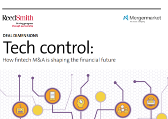 The Fight For Fintech