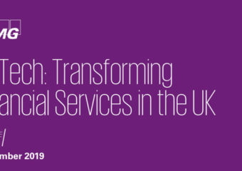 Transforming Financial Services in the UK
