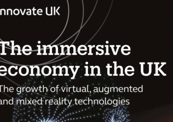 The Immersive Economy in UK