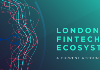 London Emergence As Fintech Ecosystem