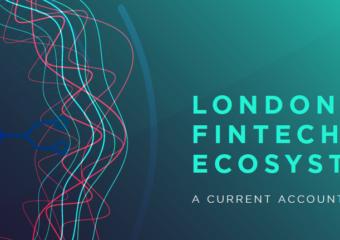 London Emergence As Fintech Ecosystem