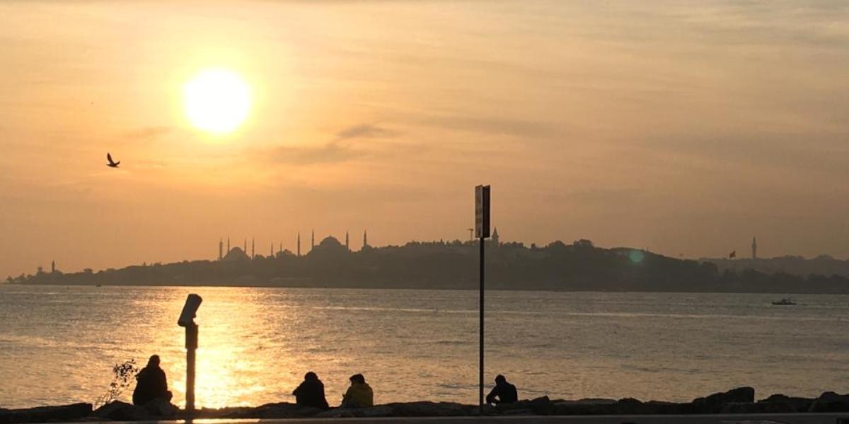 Travels – Istanbul, Turkey