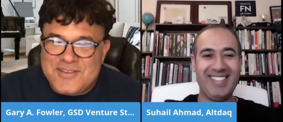 Interview: Stampede, Bitcoin and AI