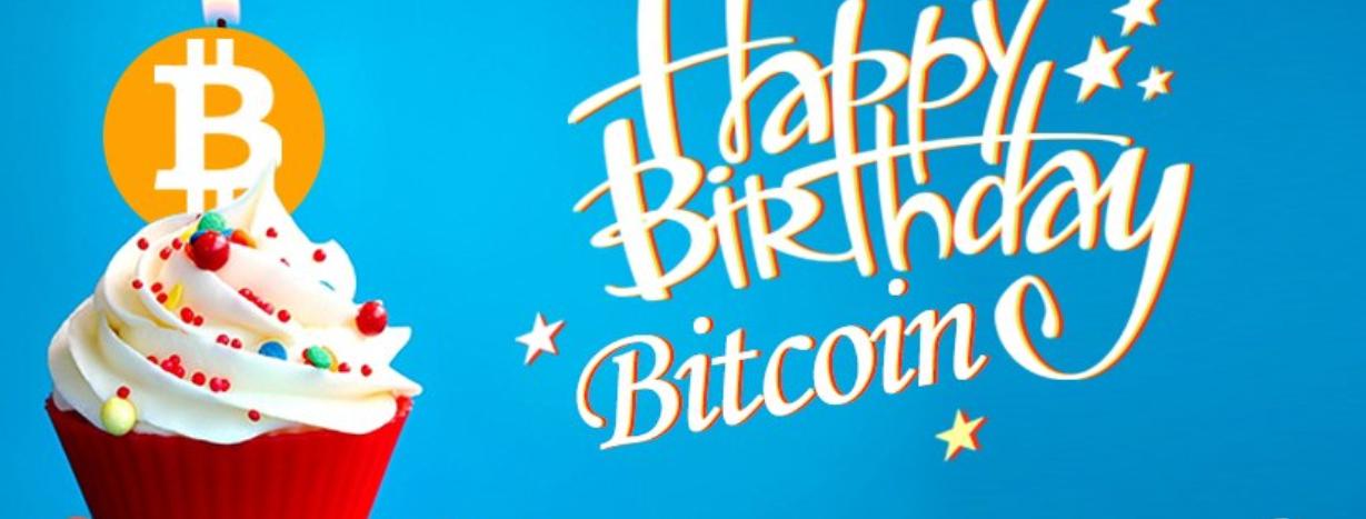Bitcoin Turns 11 Today